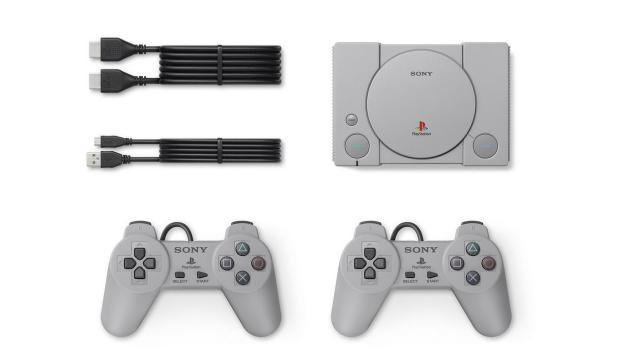 Sony-PlayStation-Classic